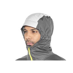 Haglöfs L.I.M Comp Jacket Men Stone Grey/Magnetite